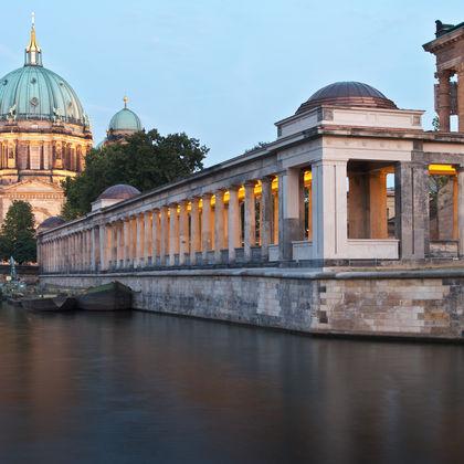 Viaje para Berlim